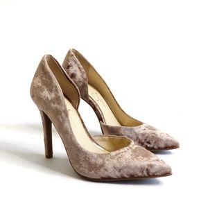 Jessica Simpson | Claudette D'Orsay Pumps Heels